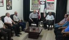 حمدان: يتكلمون عن مكافحة الفساد وهم من اوصلوا لبنان الى هذا الدرك