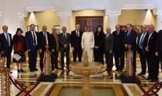 البخاري: سيتم رفع الحظر عن سفر السعوديين إلى لبنان فور تشكيل الحكومة