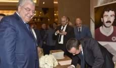 المشنوق: المعركة الحقيقية في بيروت ومن يمسك قرارها يسيطر على البلد
