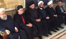 ماهر حمود: للابتعاد عن الممحكات والمهاترات في موضوع تشكيل الحكومة
