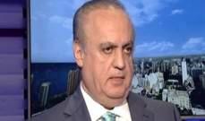 وهاب: عثمان يستمر باستفزازنا عبر ولدناته ولا أعرف ما مصلحة الحريري بهيجان هذا المخلوق