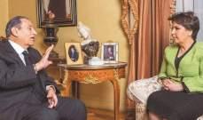 حسني مبارك عن صفقة القرن: هناك مقدمات غير مطمئنة