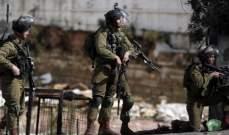 وسائل اعلام إسرائيلية: إطلاق النار على فلسطيني حاول طعن جنود في الخليل