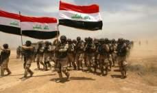 جهاز مكافحة الإرهاب بالعراق: إحباط خطط لداعش بانشاء خلية كبيرة بديالي