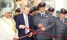 عثمان: اعتماد الشرطة المجتمعية يهدف إلى زيادة الوعي الأمني لدى الناس