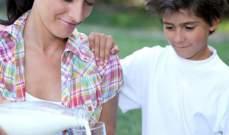 شرب الحليب كامل الدسم قد يؤدي إلى العيش لمدة أطول