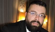 أحمد الحريري: متضامنون مع السعودية وقيادتها وما يجمعنا مصير عربي واحد