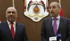 الصفدي: ندعم جهود حل الأزمة اليمنية وندرس طلبا أمميا لعقد اجتماع حول اليمن بالأردن