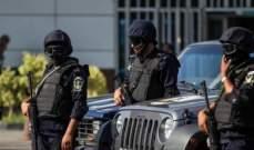 مقتل 11 مسلحا في مواجهات مع الشرطة المصرية في منطقة صحراوية قرب أسيوط