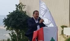 سعد أمِل بأن تنهض الدولة من سباتها وتهتم بكل المناطق: هدفنا الإنسان