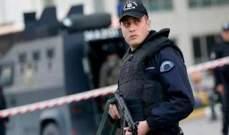 الشرطة التركية تغلق المنطقة المحيطة بقنصلية السعودية في اسطنبول