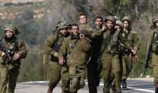 الميادين: الجيش الاسرائيلي يطلق قنابل الغاز والرصاص المطاطي شرق البريج
