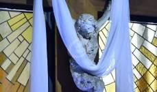 قداس الجمعة المقبل لراحة نفس المطران أرماندو بورتولازو