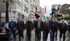 معن حمية: لبنان لن يفرط بعناصر قوته ولن يعود الى نظريات الضعف