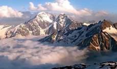مقتل 4 رياضيين اثناء الصعود إلى إحدى القمم الجبلية شمال القوقاز