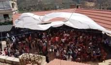 بلدية الماري نظمت يوما ترفيهيا لأطفال البلدة