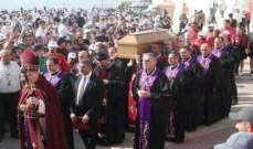 NBN: لبنان في حدادٍ وطنيّ ومؤسساته العامة والخاصة مقفلة بيوم وداع صفير