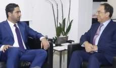 بطيش عرض مع الغريب الاوضاع العامة التي تمر بها البلاد