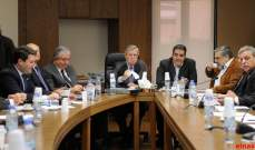لجنة الإدارة والعدل درست مشروع القانون المتعلق بإنشاء التفتيش المركزي