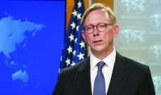 المبعوث الأميركي لإيران: الحرس الثوري الإيراني يهدد القوات الأميركية منذ إنشائه