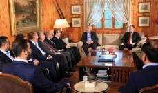 أبو فاعور: كل يوم يمر من دون تشكيل حكومة خسارة على كل اللبنانيين