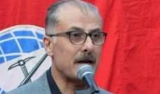 عبدالله:في زمن الإصلاح والتغيير نعطل عمل مؤسسات الرقابة ومجلس الخدمة المدنية