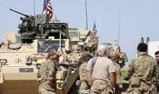 سانا: التحالف الدولي ينقل مسؤولين  من داعش من ريف دير الزور إلى جهة مجهولة