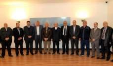جمعية تجار صيدا وضواحيها: الحريري ضمانة للإستقرار والنهوض