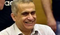 ادكار طرابلسي: باسيل أعطى خمسة سيناريوات للحل وحكما سيتم السير بواحدة منها