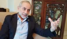 المرعبي: أعتذر من الإعلامية ليندا مشلب وعائلتها كلامي فهم على غير قصد