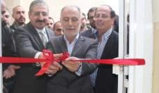 فنيش: لإعادة إحياء دور اتحاد الطلاب في الجامعة اللبنانية