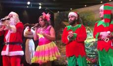 النشرة: هيئة قضاء زحلة بالوطني الحر اقامت مسرحية للأطفال بمناسبة الأعياد