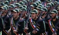 مقتل جنرال من الحرس الثوري الإيراني في البوكمال السورية