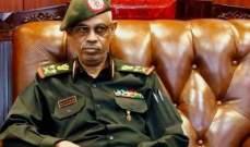 الجيش السوداني: لن نتراجع عن الانحياز لثورة التغيير في السودان