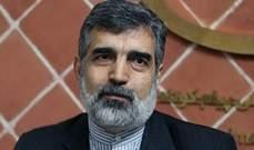كمالوندي يؤكد الدور المؤثر لمحطة بوشهر النووية في انتاج الكهرباء