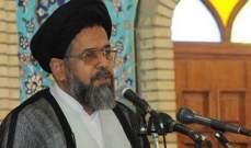 وزير امن ايران: اميركا والكيان الصهيوني ودول بالمنطقة تدعم الارهابيين