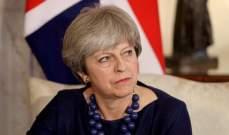 الغارديان: هزيمة مدوية أخرى لماي قبل 16 يوما من تاريخ الخروج من الاتحاد الأوروبي