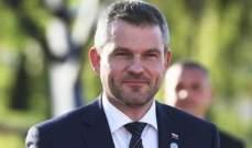 رئيس وزراء سلوفاكيا أعلن استعداد بلده لقبول عشرات الأطفال السوريين الأيتام