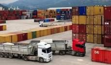 مسؤول إيراني: حجم الصادرات الإيرانية إلى العراق یبلغ 11 مليار دولار سنويا