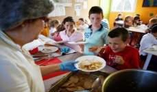 حكومة فرنسا تقدم وجبات فطور مجانية للأطفال الفقراء في المدارس