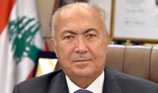 مخزومي: لتعزيز عملية التبادل التجاري على الحدود البرية بين لبنان وسوريا والعراق