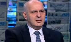 عراجي: لا نريد أن يتأثر وضعنا الاقتصادي بسبب التعامل مع إيران
