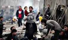 الاوروبيون امام مشكلة: انقاذ المهاجر والتضحية بالمواطن؟