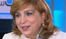 عليا عباس: العبرة بتنفيذ مقررات القمة العربية لتحديد ما إذا كانت ناجحة أم لا