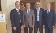 ديوان المحاسبة يشارك في المؤتمر الإقليمي للأجهزة العليا للرقابة المالية في تونس