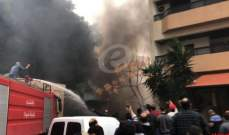 إرتياح لبناني وفلسطيني لكشف شبكة العملاء في جريمة تفجير صيدا
