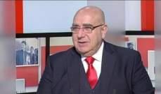 حمدان: نرفض أعمال الشغب والتعديات التي حصلت اليوم في عوكر