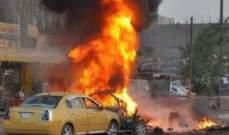 سبوتنيك: انفجار سيارة مفخخة في الموصل وأنباء عن وقوع ضحايا