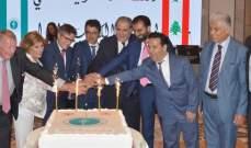 جريصاتي: لبنان يسير قدما نحو دولة القانون بوجود رئيس جمهورية إستثنائي