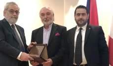الطاشناق: لإعلان 24 نيسان يومًا وطنيًا لاحياء ذكرى الابادة الارمنية